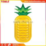 Hot sale!!! Inflatable Pineapple /inflatable pineapple float/giant inflatable pineapple for sale