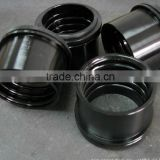 professional high quality OEM carbon steel CNC turning service for bush part