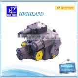 direct purchase china electric driven hydraulic pump
