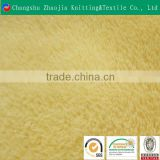 Changshu supplier plush toys coral cashmere blankets knitted fabrics