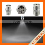 INQUIRY ABOUT Industrial Stainless steel Full Cone Jet Spray Nozzle