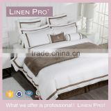 Linen Pro ELIYA 5 Star Hotel Supply Hotel Bed Runner                                                                         Quality Choice