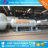 10MT Cooking gas deport plant Filling gas station LPG dispensing plant                                                                                                         Supplier's Choice