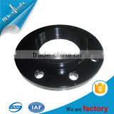 black paint SO slip on flange with CS a105 flange