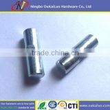 Factory OEM stainless steel /brass Barrel Nut
