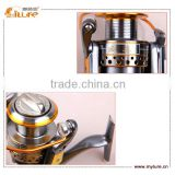 Wholesale Ilure Spinning Reel Gear Ratio 5.3:1 Fishing Reel