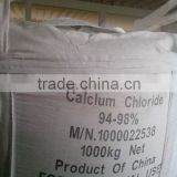 94% Cacl2 pellet anhydrous for drilling work fluid