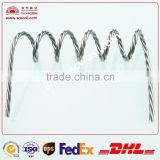 for metallizing using good price/high purity tungsten wire filament by pcs