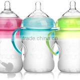 best products for import water baby bottle nipples/beer                                                                         Quality Choice