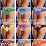 21 colors G String Thong Sexy Tiny Mini Micro Bikini Underwear
