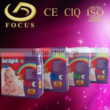 Baby Branded Diaper Manufacturer Distributor in China