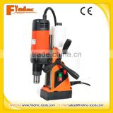 35mm Magnetic Core Drill, Magnetic Base Drill, Magnetic Drill Machine, drilling machine, small magnetic drill