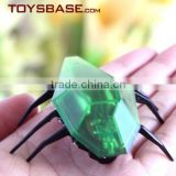 Infrared Insects Plastic Toy Beetles