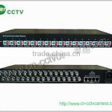 16 CH receiver Active UTP Video Balun