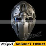 WoSporT presales new chastiser protective helmet diverse styles airsoft tactical protective mask Military high quality Polymer E