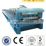 Refrigerator Panel Roof Reinforcing Rib Roll Forming Making Machine
