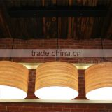 Modern wood American country lamp suspension,American country lamp suspension,Lamp suspension P1030-3