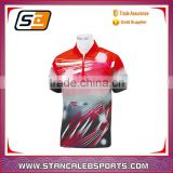 Stan Caleb Table tennis jersey volleyball jersey badminton wear