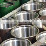 API 5CT couplings for oil pipe, couplings for oil field, oil well couplings API 5CT couplings