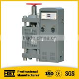 200 ton high quality hydraulic compression testing machine price for concrete cubes cylinders and blocks