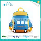 kids cartoon zoo animal backpack kids school backpack