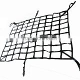 car roof webbing cargo net/bag