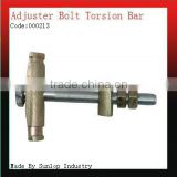 toyota hiace body parts #000213 adjuster bolt torsin bar for KDH hiace commuter 1994-2002