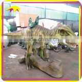 KANO6172 Realistic Electric Mechanical Dinosaur Rides For Mall