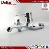 bathroom shower mixer wall mounted stainless steel 304 bar, thermostatic shower mixer/faucet handle