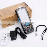 Android handheld barcode scanner with WCDMA GSM