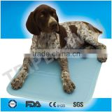 Fashion Multifunction Pure Color Summer Ice Cool Mat Cooling Bed Ice Pad Ice Cushion for Laptop Pet