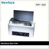 NV-210 2017 trending products hot towel cabinet uv sterilizer beauty salon equipment