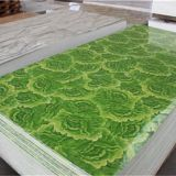 UV pvc imitation marble sheet for sale