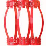 Hinged Type Bow Spring Centralizer