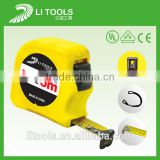 High sale promotional tape measures 3m stainless steel measuring tape retractable measuring tape