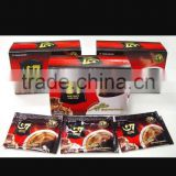 Trung Nguyen create no1,2,3,4,5 coffee, black coffee, Coffee powder