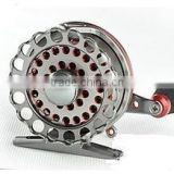 super light large arbor chinese cnc fishing fly reel 800