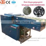 Fiber crushing machine flax cutting machine plastic fibre cutting machine