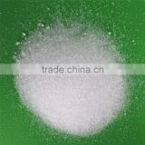 White Crystalline Granular Magnesium Sulphate Heptahydrate MgSO4 7H2O