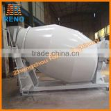 New 6m3 prices concrete mixer truck from alibaba famous brand for sale