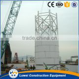 Wheat storage silo/50ton cement silo from online shopping alibaba