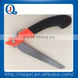 folding hand pruning saw
