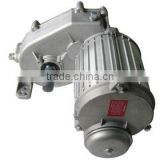 agriculture irrigation system center pivot Gearbox