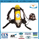 SCBA Positive Pressure Air Breathing Apparatus