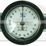 ZNB SERIES OF DIAL INDICATION TORQUE WRENCH (ACCURACY CLASS +/- 3%)