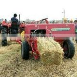 newest top quality hay compress baler machine with CE approved