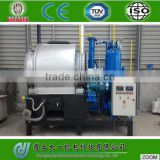 Green Technology small waste rubber pyrolysis machine To Oil Pyrolysis Equipment Completely Safe