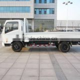 T-king 4 Ton Flat truck With 103hp Diesel Engine