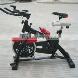 hot sales indoor cycling spin bike,commercial spin bike , both home use spin bike KFSB201
