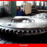 Marine Rudder Horn for Ship Castings